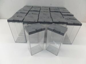 Alpha Security Small 3 W X 6 H X 2 D Alarm Boxes Lot Of 32
