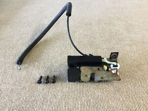 2003 2007 Ford Expedition Rear Tailgate Latch Liftgate Actuator Lock Oem