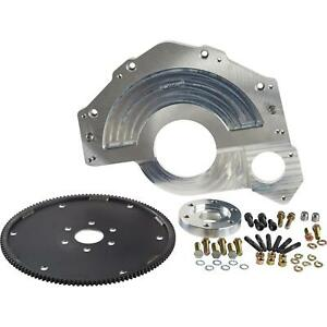 Wilcap Cad 350 Billet Th350 Cadillac Bell Housing Adapter Kit