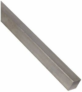 4140 Alloy Steel Rectangular Bar Unpolished mill Finish Annealed cold New
