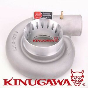 Turbo Compressor Housing Mitsubishi 3 Td05 Td06 18g T518z Anti surge Inlet
