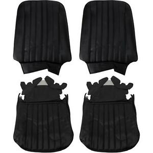 El Camino Seat In Stock Ready To Ship Wv Classic Car Parts And