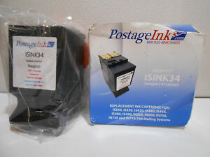 Isink34 4135554t Replacement Cartridge Neopost Is330 Is350 Is420 Is440 Is460