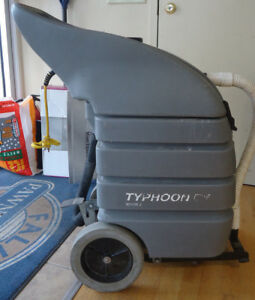ri2 Nobles Typhoon Wd15120ev 15 gallon Wet Dry Vacuum Local Pick up Only