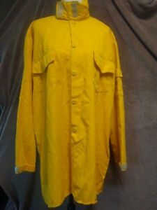 Wildland Fire Fighting Protective Clothing Xl l Sh 35 A 4748 Nfpa Tecasafe Plus
