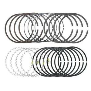 Total Seal Ford Pinto 2 3 Piston Rings Style C 030
