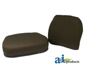 Tractor Combine Seat Cushion Set Jd7500 set