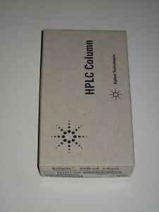 Hplc Column Cartridges Agilent Zorbax Xdb c8 3 pack Nos 933975 936 Guard
