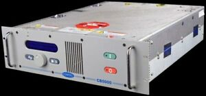 Comdel Cb5000 5kw High Frequency Rf Generator Power Supply Perfect Condition
