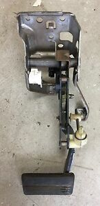 2005 Chevy Malibu Brake Pedal Assembly