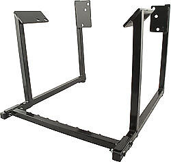 All10154 Allstar Bb Ford Engine Cradle Stand Heavy Duty