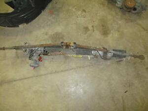 2007 2010 Honda Element Power Steering Rack And Pinion Ex 07 10 Oem 19a0082