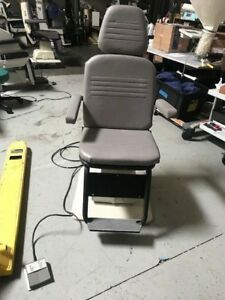 Reliance 5200l Exam Chair
