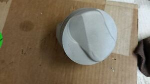 L2328f Trw Forged Piston 060 Over Single With Pin Used 402 Chevy