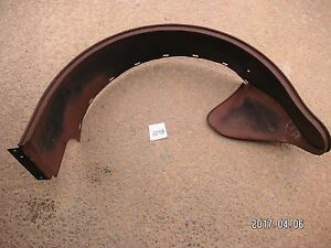 1922 Chevrolet Right Rear Fender Sedan My 1048ts