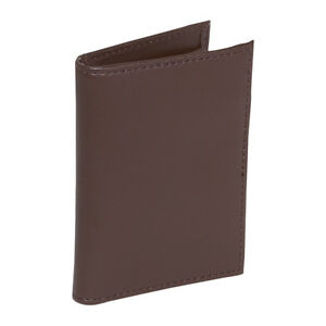 Royce Leather Card Case With Multi Windows Coco coco Business Accessorie New