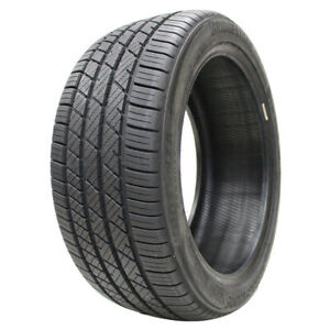 1 New Bridgestone Potenza Re980as 295 30r20 Tires 2953020 295 30 20