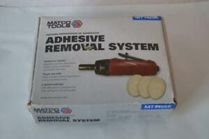 Matco Tools Mt1425k Adhesive Removal System W 3 Pads New Free Shipping