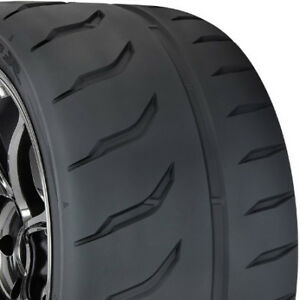 1 New 235 45 17 Toyo Proxes R888r Track Performance Tire 235 45 17