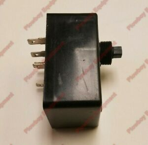 Light Flasher Control Switch For Case David Brown 1194 1394 1494 1594 1490
