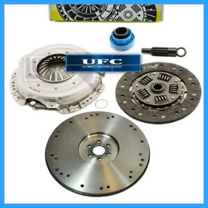 Luk Clutch Kit hd Flywheel 93 96 Ford Bronco F 150 Pickup Truck 5 0l 5 Speed