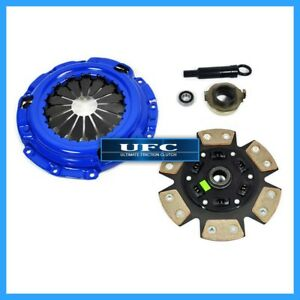 Ufc Stage 3 Clutch Kit Fits 2001 2003 Mazda Protege 2 0l 4cyl Mazdaspeed Turbo
