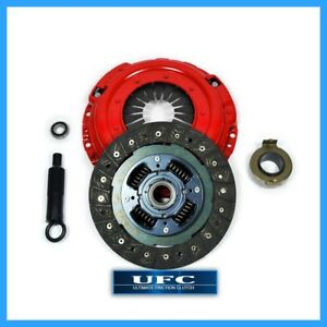 Ufc Racing Stage 1 Clutch Kit 1986 95 Suzuki Samurai Jl Ja Js Jx Sidekick 1 3l