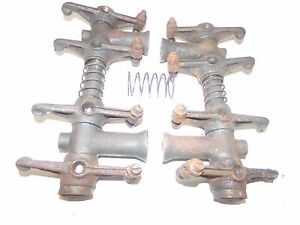 Farmall Regular Tractor Rocker Arm