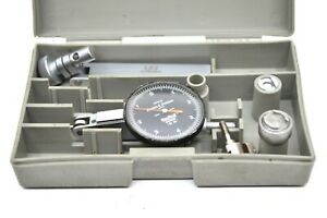 Excellent Browne Sharpe 7033 5 Bestest 00005 Dial Test Indicator