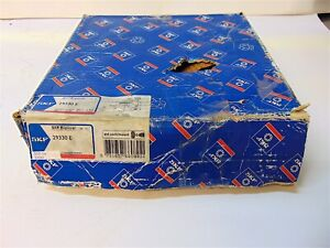 Skf 29330 E Spherical Thrust Bearing New In Original Box box Has Some Wear s3945