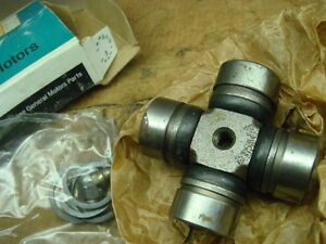 74 78 Chevy Truck P Series Steering Shaft U Joint New