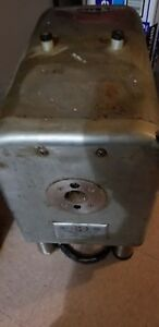 Hobart 4822 Countertop Meat Grinder Chopper Power Head used Pickup Only