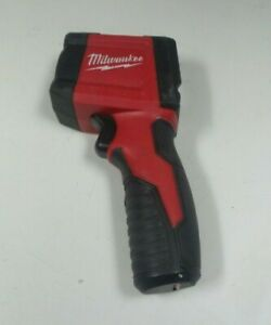 ma4 Milwaukee 2267 20 Laser Temperature Gun Infrared Thermometer