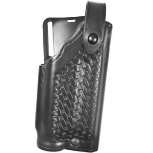 Safariland 6280 283 481 Black Stx Basketweave Rh Duty Holster For Glock 19 23
