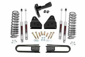 Rough Country 3 Lift Kit fits 2005 2007 Ford Super Duty F250 F350 N3 Shocks