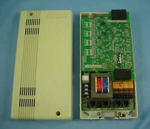 Panasonic Vb 43709 4 Analog Phone Adapter Converts 4 Digital To Analog Circuits
