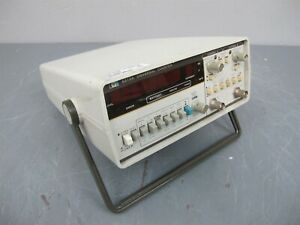 Hp 5315a Universal Counter S n 2204a07772