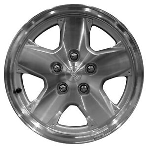 99075 Refinished Jeep Liberty 2001 2005 16 Inch Wheel Rim Oe W Dimple