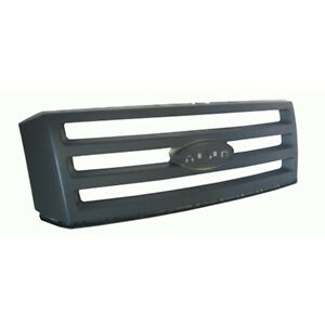 Fo1200496 New Grille Fits 2007 2014 Ford Expedition Limited