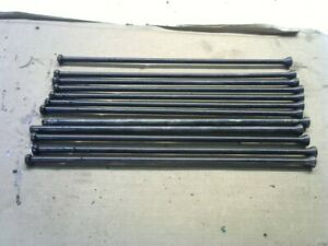 Oliver 88 Gas Row Crop Tractor Push Rods