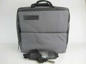 Tektronix Soft Travel Case W shoulder Strap For 2510 Wave Analyzer