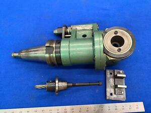 Right Angle Head Big Bt50 Ag32 35 230 build Up Type H 146