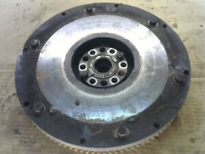 Oliver 88 Gas Row Crop Tractor Fly Wheel