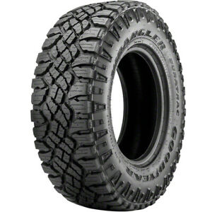 4 New Goodyear Wrangler Duratrac 255x55r19 Tires 2555519 255 55 19