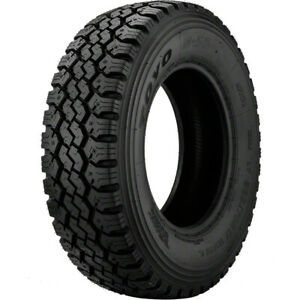 4 New Toyo M 55 285x75r16 Tires 2857516 285 75 16