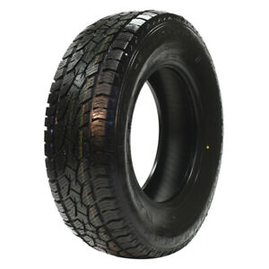 4 New Duro Dl6120 Frontier A t 255x70r18 Tires 2557018 255 70 18