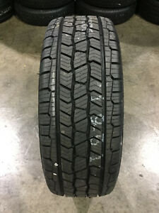 1 New 265 60 18 Big O Big Foot A s Blem Tire