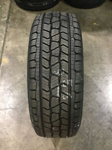 1 New 235 65 17 Big O Big Foot A s Blem Tire