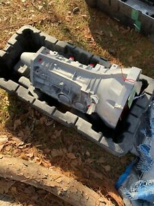 2005 Ford Explorer Automatic Transmission