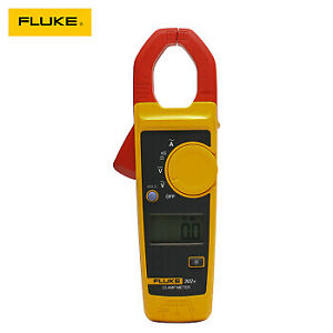 Fluke 302 Handheld Digital Clamp Meter Multimeter Tester